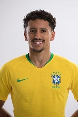Marquinhos, seleção brasileira