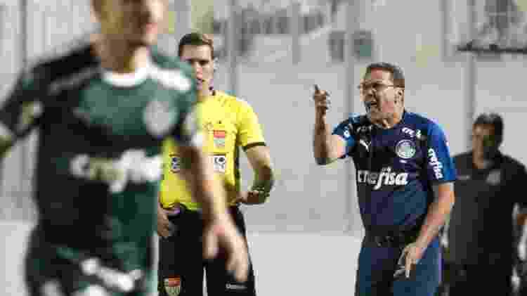 Luxemburgo Palmeiras - Marcello Zambrana/AGIF - Marcello Zambrana/AGIF