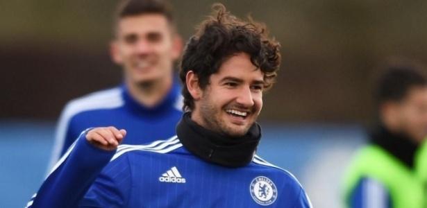 Em 2016, Pato se transferiu para o Chelsea