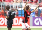 """Em busca de """"reforços caseiros"""", Santos vê Brandão caro e tenta Arão do Fla - Gilvan de Souza/Flamengo"""