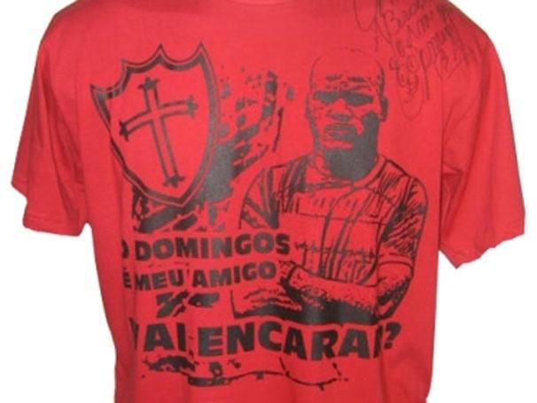 Domingos Portuguesa Vai encarar?