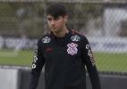 Loss aposta em Araos titular do Corinthians para enfrentar o Grêmio - Daniel Augusto Jr. / Ag. Corinthians