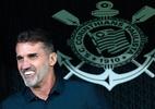 São Paulo encerra preparação para clássico na Arena Corinthians - Daniel Vorley/AGIF