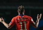 Chile inicia busca pelo sonho do tri com goleada sobre o Japão no Morumbi - Marcello Zambrana/AGIF