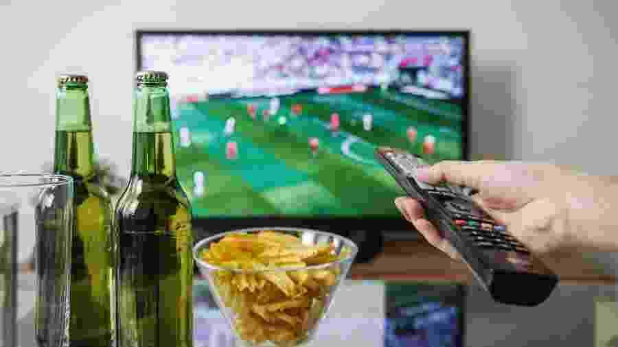 Inter e Athletico Paranaense terá transmissão para todo país por Globo, Sportv e Premiere - Creative Commons CC0