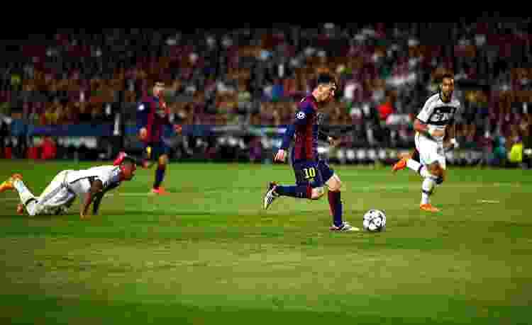 Messi Boateng - Vladimir Rys Photography/Getty Images - Vladimir Rys Photography/Getty Images
