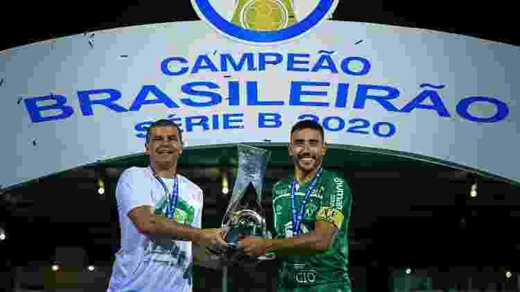 Alan Ruschel 2 - Márcio Cunha I ACF - Márcio Cunha I ACF