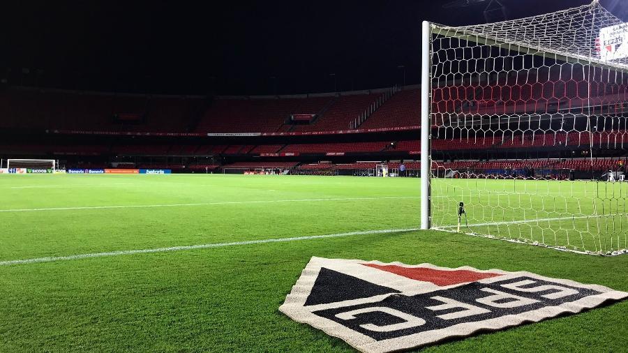 Estádio do Morumbi será palco do jogo entre São Paulo e São Caetano pela 11ª rodada do Paulistão 2021 - Divulgação/São Paulo FC