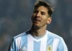20 personagens para prestar atenção na Copa América dos EUA - REUTERS/Andres Stapff