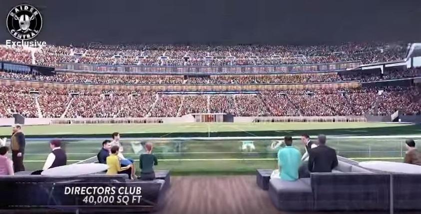 Projeto do Los Angeles Stadium é para 65 mil pessoas e aposta na tecnologia e na ostentação