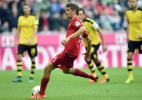 Müller revela ter recebido propostas tentadoras do Manchester United
