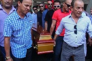 Torcedores do Sport se despedem de Leonardo, que morreu na terça-feira