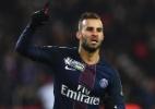 """Ex-Real Madrid vive encostado e faz PSG lembrar de """"fantasma"""" do passado - Franck Fife/AFP"""