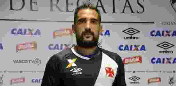 Meia Escudero disputou apenas 23 partidas e fez um gol desde que chegou ao Vasco - Matheus Alves/Vasco.com.br