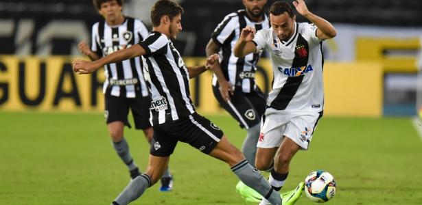 Botafogo e Vasco têm decisões neste domingo pelo Campeonato Carioca