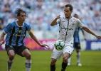 Clássicos nacionais definirão briga entre Corinthians e Grêmio no 1º turno