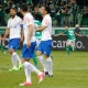 Gosto amargo e empate valorizado: atletas do Cruzeiro se dividem após jogo