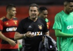 Diminui rejeição a Luxa e seu nome circula em clubes como Flamengo e Inter (Foto: MARLON COSTA/FUTURA PRESS/ESTADÃO CONTEÚDO)