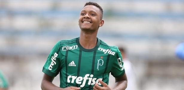 Fabio Menotti / Ag. Palmeiras / Divulgacao