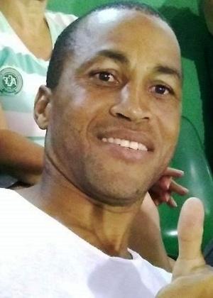 Fabinho teve duas passagens pela Chapecoense