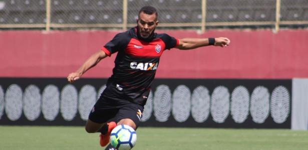 José Welison, volante de 23 anos, é o novo reforço do Atlético-MG para 2018
