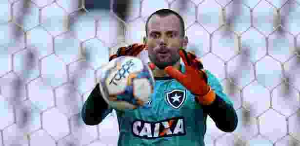 cava - Vitor Silva/SSPress/Botafogo - Vitor Silva/SSPress/Botafogo