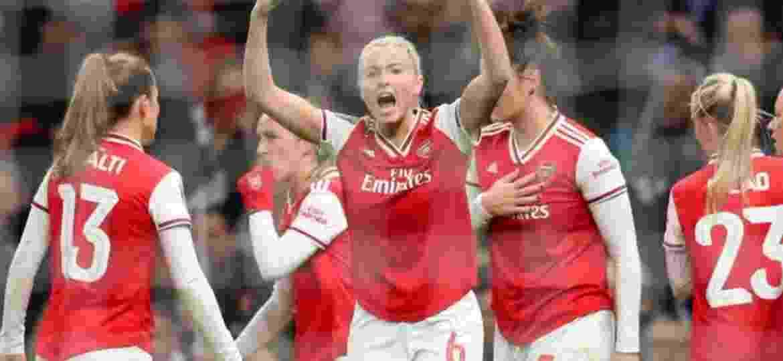 @ArsenalWFC/Twitter