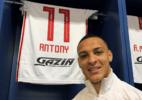 Reprodução/Twitter/ São Paulo FC