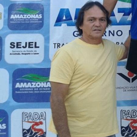 """Vitor Hugo Lopes Façanha, conhecido como """"Botinho"""", é acusado de abuso sexual - Divulgação"""