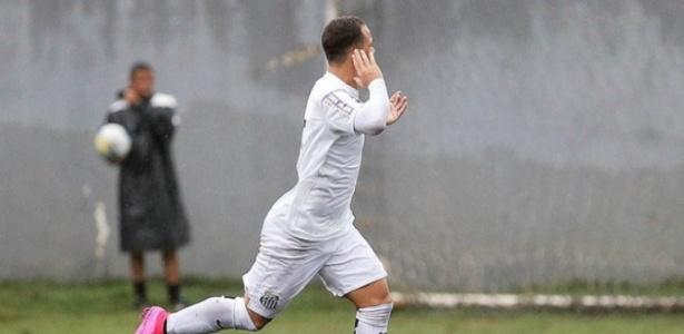 Gol da partida foi marcado por Natan (foto), ainda no primeiro tempo