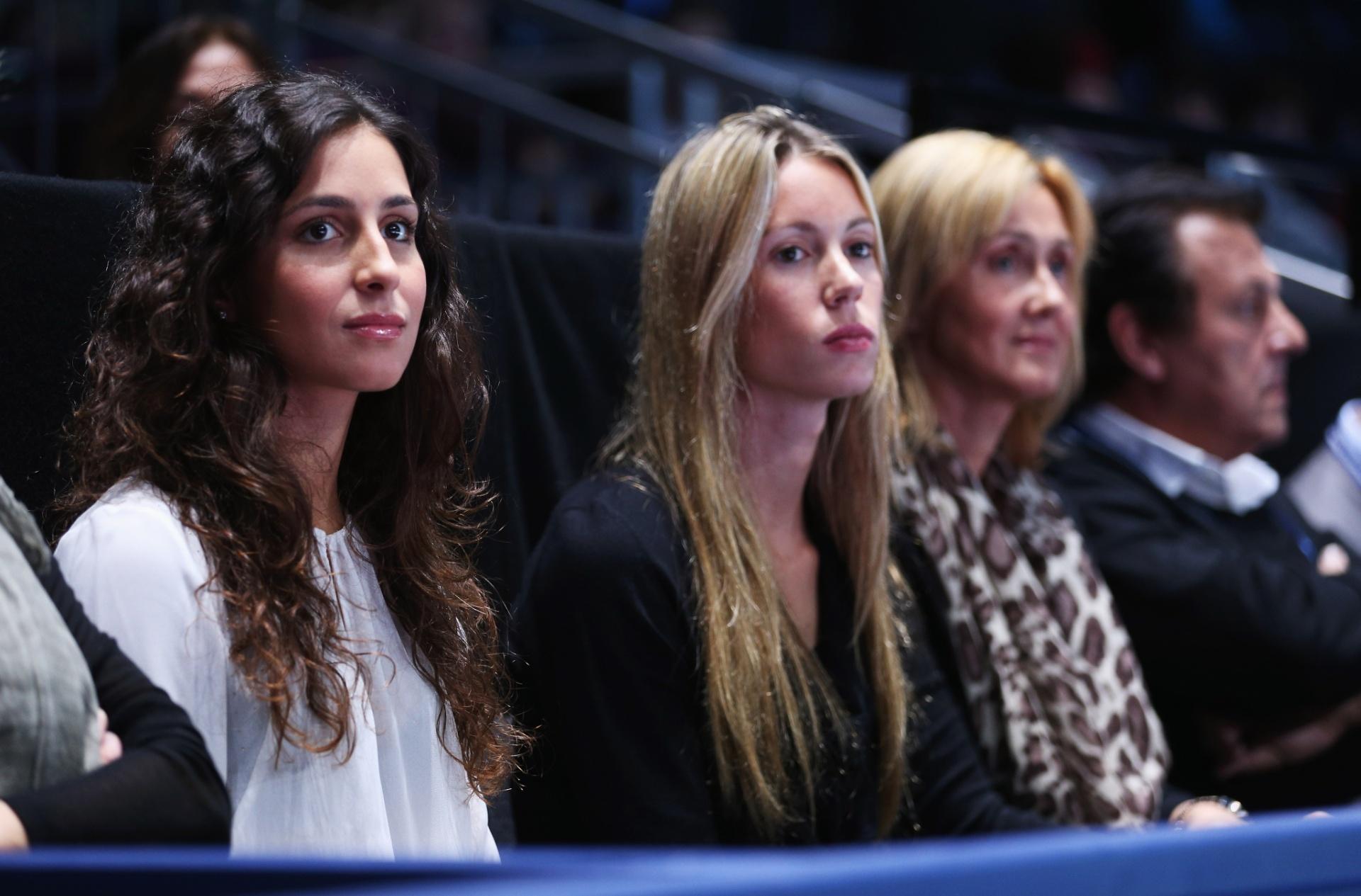 Fotos: Maria Isabel Nadal, irmã do tenista Rafael Nadal ...
