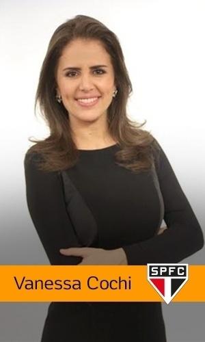 Vanessa Cochi (Band News): São Paulo