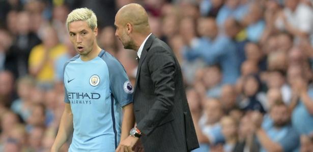Nasri deixou o Manchester City no fim de agosto e acertou com o Sevilla
