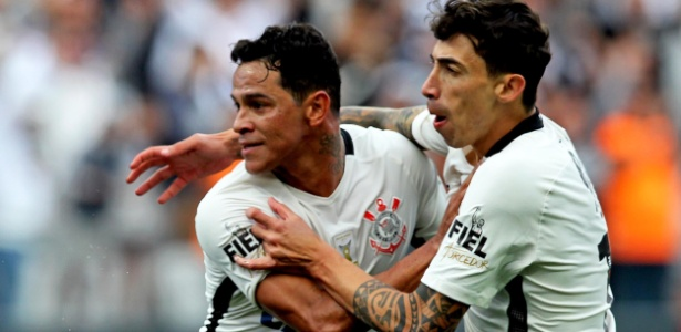 Rildo fez apenas 22 jogos com a camisa do Corinthians - Ernesto Rodrigues/Folhapress