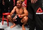 José Aldo descarta retorno em luta por cinturão e pede duelo em novembro