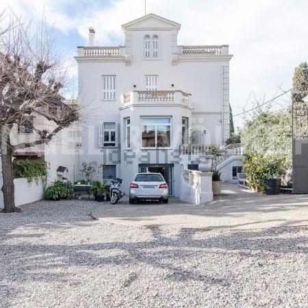Casa em que Johan Cruyff viveu em Barcelona é colocada a venda - Reprodução/Engel&Volkers