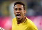 Neymar imita Ronaldinho, e PSG mantém 100% na Liga dos Campeões com goleada - REUTERS/Francois Lenoir