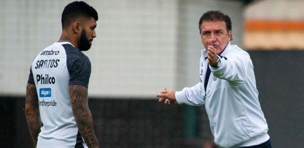 Cuca escalou Yuri Alberto contra o Ceará e ainda pediu reforço da Série B