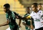 Palmeiras é eliminado pelo Figueirense e mantém jejum na Copinha