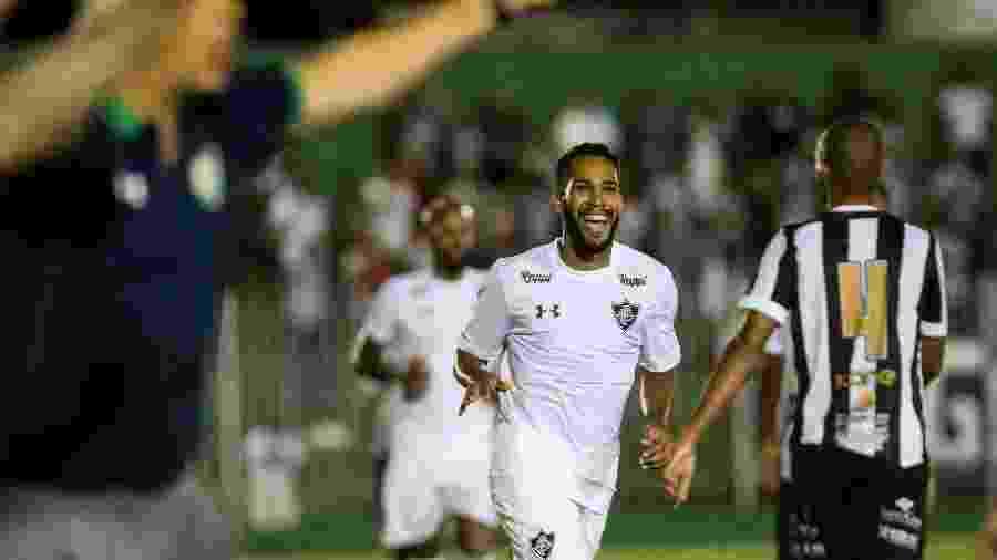2020df02d2 Cruzeiro faz proposta por Everaldo e quer envolver atletas com o ...