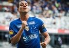 """Rodriguinho reprova empate do Cruzeiro no Mineiro: """"Não saímos satisfeitos"""" - Vinnicius Silva/Cruzeiro"""