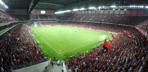 Porto Alegre e Curitiba saem de radar da CBF para jogos da seleção