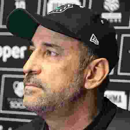 Andrey de Oliveira/FFC