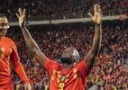 Dinamarca x Bélgica: saiba como assistir ao jogo da Liga das Nações - BRUNO FAHY / BELGA / AFP