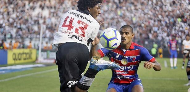 Cortado da seleção Sub-17 | Lesão de Talles frustra aspirações do Vasco dentro e fora de campo