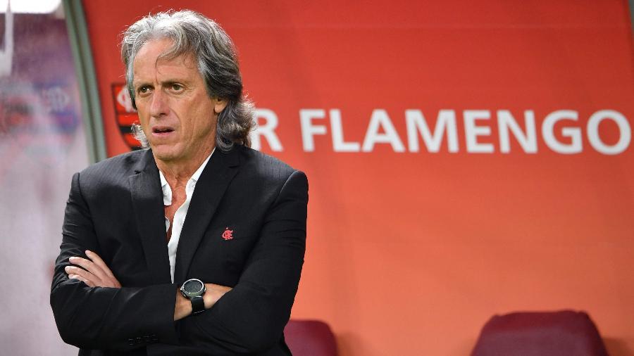 Vai e vem: confira um esboço da escalação do Flamengo para 2020