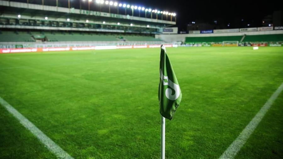 Alfredo Jaconi (foto), Arena do Grêmio e Beira-Rio já têm autorização estadual para receber público - Staff Images