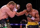 Anderson Silva surge como azarão para possível luta contra Logan Paul