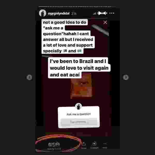 Reprodução/Instagram - Reprodução/Instagram