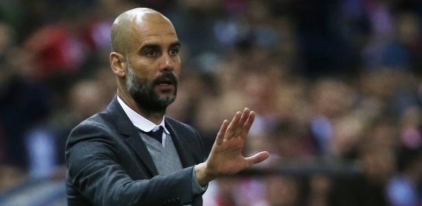 Guardiola lembrou que Bayern ainda pode reverter derrota para o Atlético
